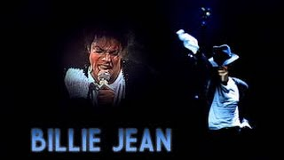 Michael Jackson - Billie Jean Moonwalk (1988) /Jackson Samuel Avila Veloz