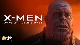 Avengers: Infinity War - (X-Men: Days of Future Past Style) width=