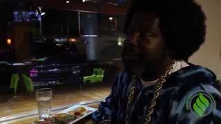 WeedStream: Afroman Shares Some Fro-losophy on Halloweed 2014