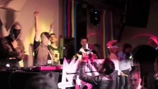 #3 LA MUSIQUE D'ORDINATEUR @ Master System Club (10/5/2013)