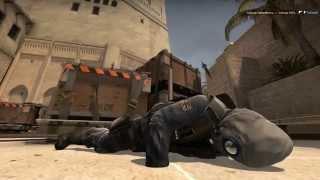 """CS:GO """"Fallen"""" Craziest ???"""