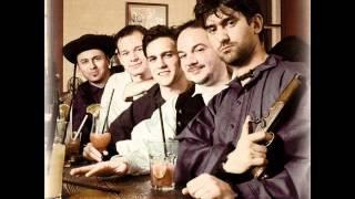 Kerekes Band - Pimasz (studió_verzió)