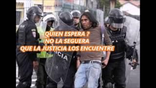 Molotov - Animo Delincuencia ( The Rockero )