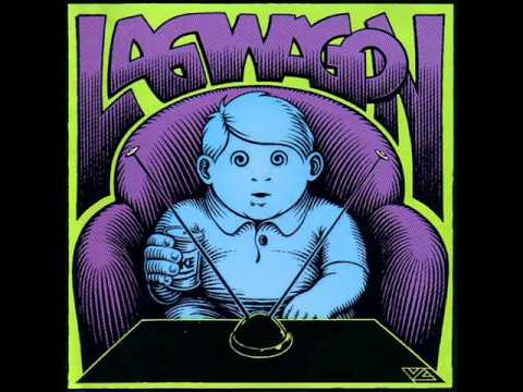 Noble End de Lagwagon Letra y Video