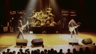 Motörhead - Overkill Tour 1979