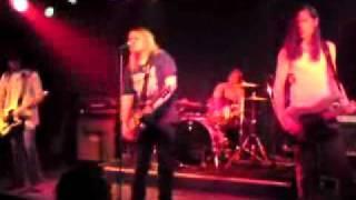 Rhino Bucket - Blood on the Cross (Live in Prague, 24.1.2010 - Encore)
