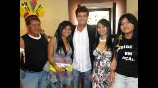 As irmãs Xinguanas