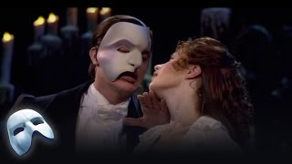 The Music of the Night (Ramin Karimloo) - Royal Albert Hall | The Phantom of the Opera