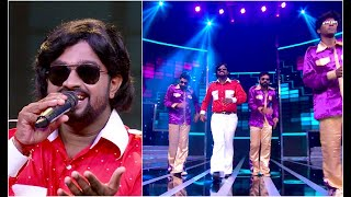 Super 4 I Yadhu's latest avatar! I Mazhavil Manorama