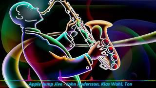 Apple Jump Jive - John Andersson, Klas Wahl, Ton
