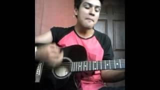 Por amarte asi cover por Justin Blanco