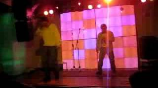 Не В Себе - Белладонна (live @ Vinil 22.11.09)