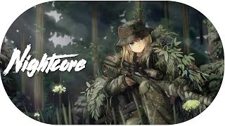 Nightcore - In The Army Now
