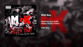 Wild Boy (Explicit)