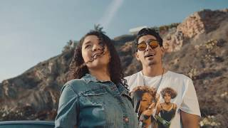 Kid Gallo ft. Alan Jacques - Sirena (Video Oficial)