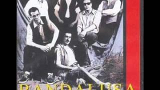 Bandalusa - Maria Portuguesa Maria