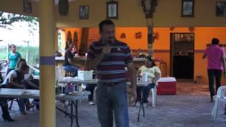 Natalio Reyes Colás feat Andrés Espinoza