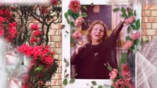Amália Rodrigues - Anda o Sol na minha rua