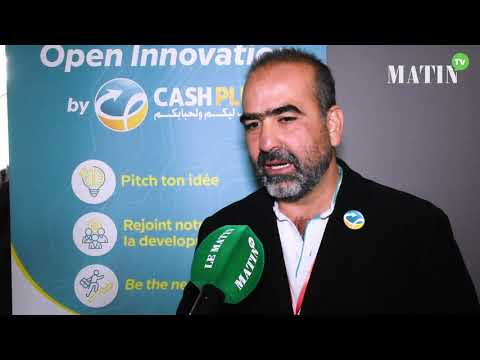 Video : Meet the lead 2019: Déclaration de Hazim Sebbata, DG de Cash Plus