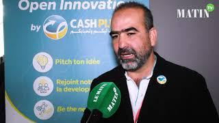 Meet the lead 2019: Déclaration de Hazim Sebbata, DG de Cash Plus