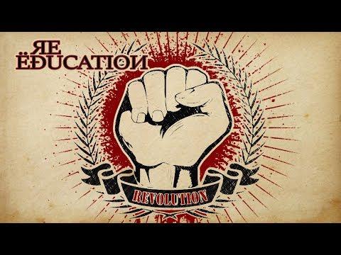 𝟑 𝐅𝐨𝐫𝐦𝐬 𝐨𝐟 𝐑𝐞𝐯𝐨𝐥𝐮𝐭𝐢𝐨𝐧 and discussing AnarchoCommunism