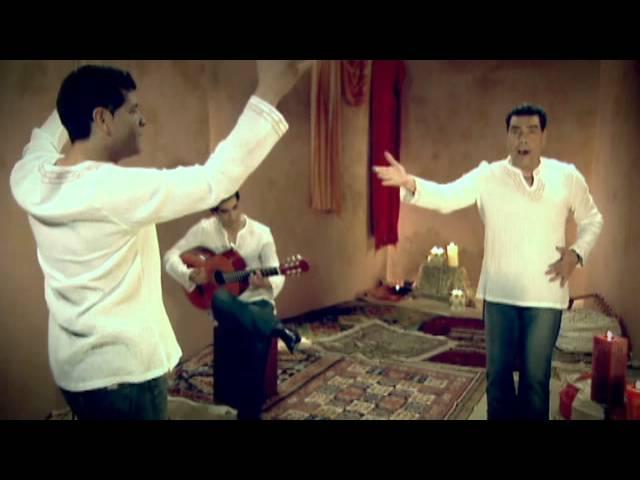Videoclip oficial de la canción Morir de Amor de Los Chunguitos