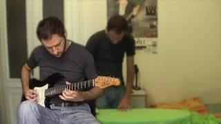 Yakety Sax on Guitar (Benny Hill Theme)