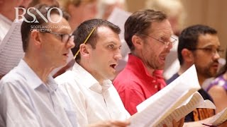 Come and Sing: Mozart Requiem