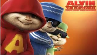 Alvin & Os Esquilos - Tem Espaço Faz Tatuagem ( Bonde Da Stronda - Tem Espaço Faz Tatuagem ).