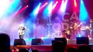 Tiago Barbosa - The Voice Kids Praça do Comércio