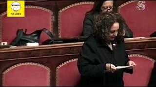 Ratifica Convenzione Italia-Barbados doppie imposizioni, Bertorotta (M5S)