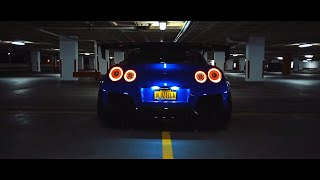Night Lovell - Still Cold / Liberty Walk GTR Performance