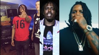 Rico Recklezz Diss Fbg Duck & Brick He Say If You Really Slide How TF Yo Brother D*ed Then!
