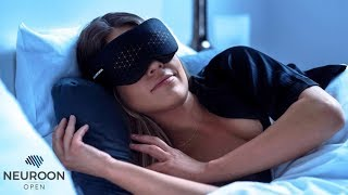 "Smart Sleep Aid Device ""Reads Your Mind"""