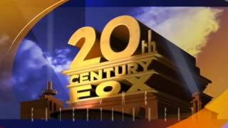 20th Century Fox Intro Full HD 1080p