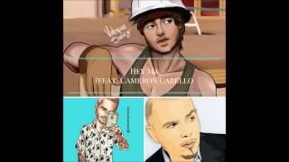 J Balvin & Pitbull - Hey Ma feat. Cameron Cabello