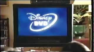 Walt Disney Company Intro (1996-2000) (Instrumental)