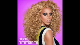 RuPaul - Just A Lil In & Out (f/ Ellis Miah)