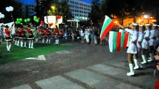 Велинградски празници .AVI
