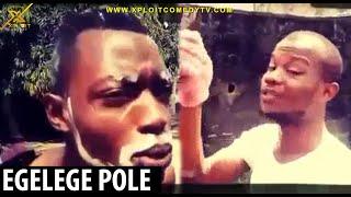 don't joke with an Edo man (xploit comedy)