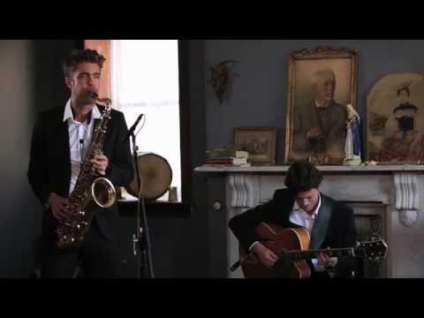 chameleon-herbie-hancock-cover-stringspace-jazz-band-stringspacelive