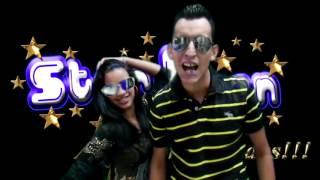 Mc Dê Boladão e Taty Terremoto Convite Star Teen