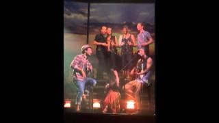 Frero Delavega ft Natalia Doco - Cornerstone