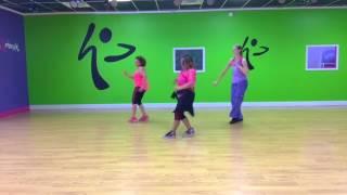 Dance Fitness - Chantaje -Shakira ft Maluma
