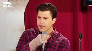 Chicago - Comedy Cuts - Colin Jost - Who Wore It Best | Just for Laughs | TBS