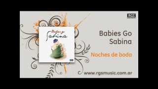 Babies Go Sabina - Noches de boda