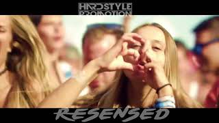 Avicii - Without You ft  Sandro Cavazza (Resensed Bootleg) (Hardstyle) (Official Release)