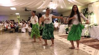 Lau Samoa Dance