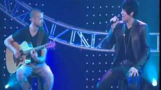 Adam Lambert-Starlight
