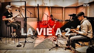 ★ MANU CHAO ★ La vie à 2 ᴴᴰ ★ Acoustic @ NRK P2 Oslo 2016